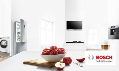 Bosch Kochfeld Sammlung : Bosch home connect portfolio hausgeräte kundendienst osnabrück