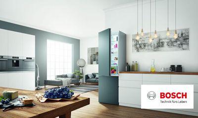Bosch Kühlschrank Kundendienst : Der bosch vario style wird noch individueller hausgeräte