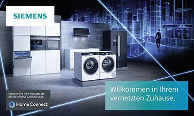 Siemens Kühlschrank Kundendienst : Siemens home connect hausgeräte kundendienst osnabrück günther