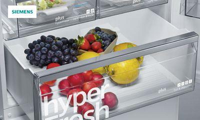 Siemens Kühlschrank Kundendienst : Siemens bietet lebensmittellagerung mit kühl und gefriergeräten